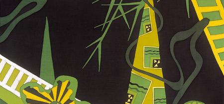 Annie Phillips: Modern Batik