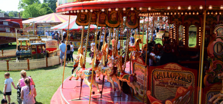 Buy Tokens Online Carters Steam Fair