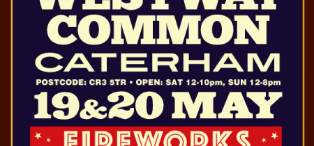 2018 - Westway Common, Caterham