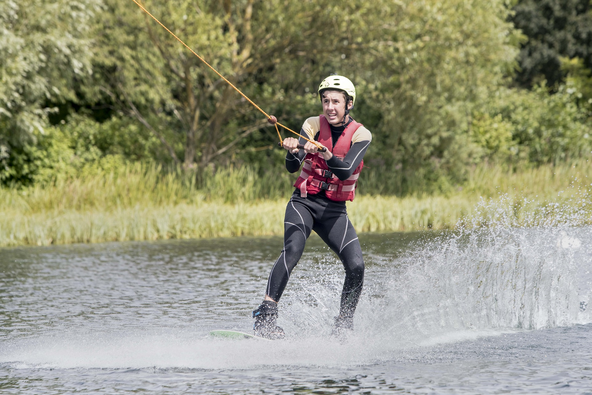 discover wakeboarding