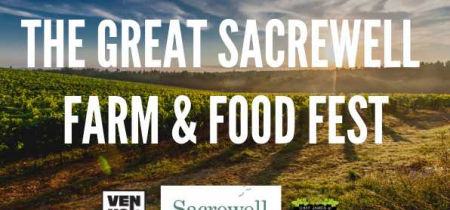 The Great Sacrewell Farm and Food Festival