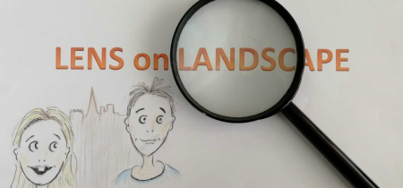 Lens on Landscape