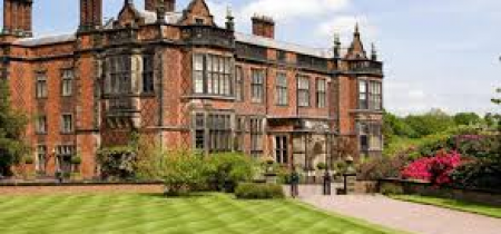 Arley Hall & Gardens - Residents Festival - FREE ENTRY