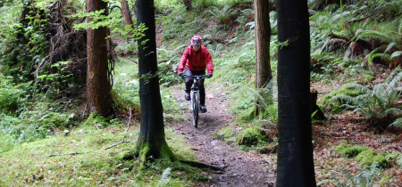Cycling/Mountain Biking Skills Week (11 - 16 Year Olds)