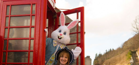 Easter Bunny Experience