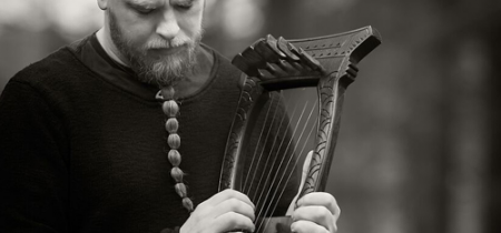 FESTIVAL 18 - Einar Selvik - Wardruna: The Thoughts and Tools Behind the Music