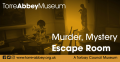 Murder Mystery Escape Room