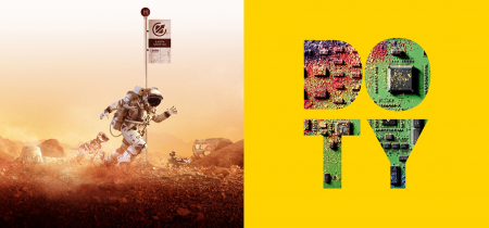 Beazley Designs of the Year 2019 + Moving to Mars: Weekday Tickets