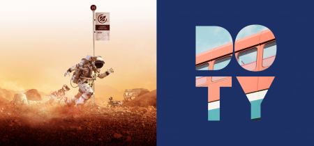 Beazley Designs of the Year 2019 + Moving to Mars: Weekend Tickets
