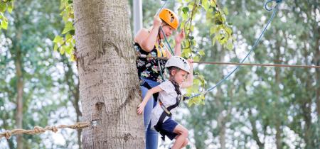 Treetop Extreme - Explorer