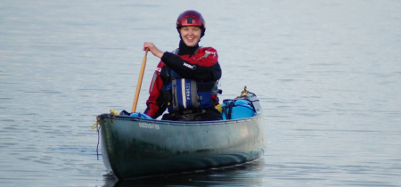 Get Into Paddling - Female 4 week course - starts Sunday 11th Feb 2018