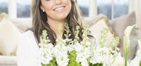 Festive Flowers – with Joeanna