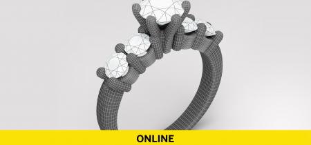 CAD Virtual Seminar Series: First Steps into CAD Online, Tues 16 Nov 2021, 6pm - 8pm (GMT), £19, Online via Zoom