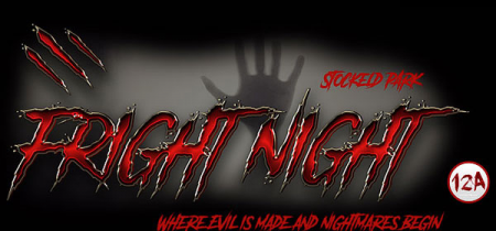 Fright Night 2018
