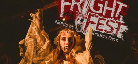 FrightFest 2021