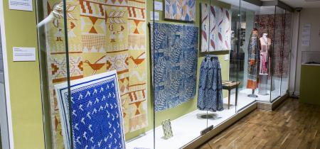 Artist Textiles