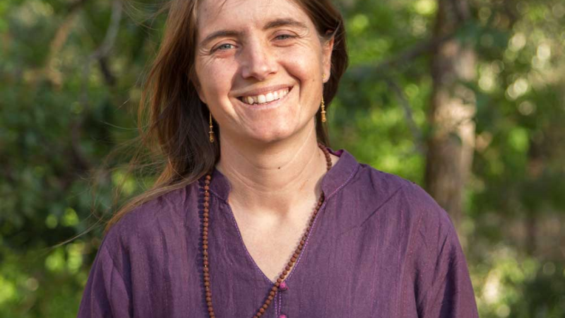 The Barn:Deep rest and heart connection retreat with Gemma Polo