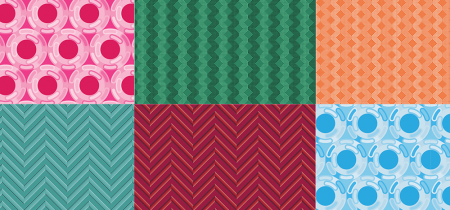 Geometric Repeat Patterns with Adobe Illustrator | 1-Day Course