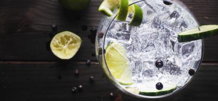 Sipsmith Spirits Distilled Masterclass at Brasserie ABode
