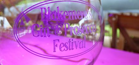 Blakemere Gin & Prosecco Festival