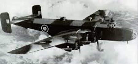 Bomber Technology in World War Two