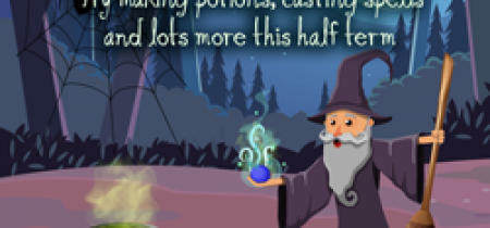 Spetchley Wizarding School