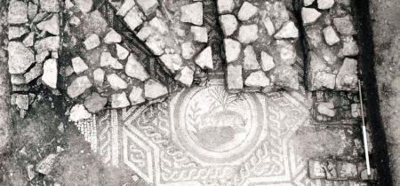 Spotlight on the Hare Mosaic Gallery Talk
