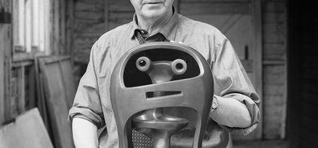 Curator's Introduction: Henry Moore: The Helmet Heads