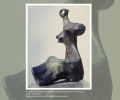 From the Land: Henry Moore, Ewen Henderson & other artists