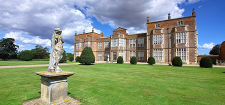 House and Grounds Admission