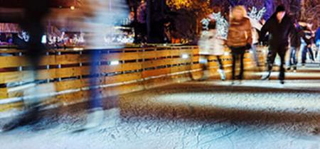 Ice Skating - Family Daytime and Bavarian Nights