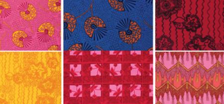 Illustrator for Textile Designers | Beginner | 4 Day Course