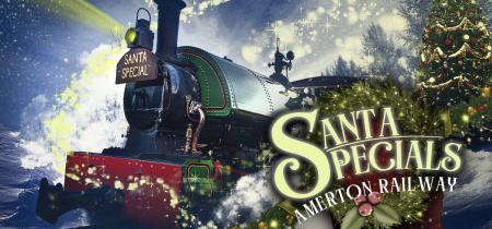 Santa Specials 2021