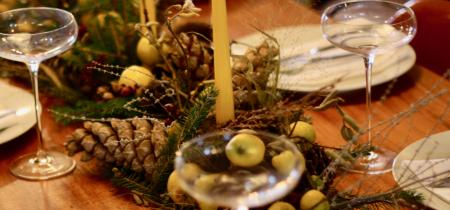 A Natural Christmas, Saturday 14 December, 2-5pm