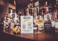 Gin Jamboree 26th May 2018 - Potters' Club Stoke on Trent