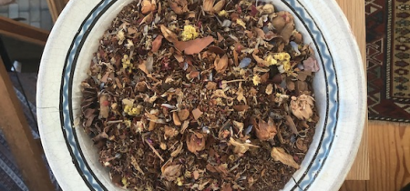 Adult Workshop: Pot-Pourri Making with Anna Taylor from Anna's Flower Farm, 28 March