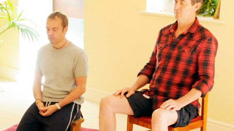 1-Day Introduction to Mindfulness Course - Sharpham (Patti Summerville)