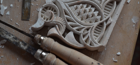 Day Course: Islamic Pattern