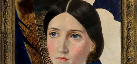 Christina Rossetti in Song
