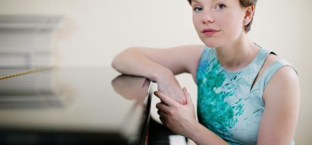 Clare Hammond, piano, Thursday 30 May, 8pm