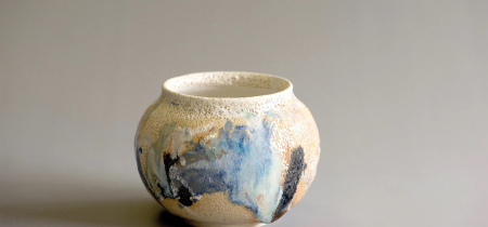 Day Course: Moon Jars