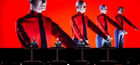 Electronic: From Kraftwerk to The Chemical Brothers Weekday Tickets