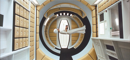 Kubrick: Designing Worlds - Two-day Pass