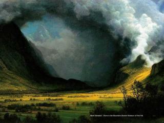 Symposium - Language, Landscape and the Sublime