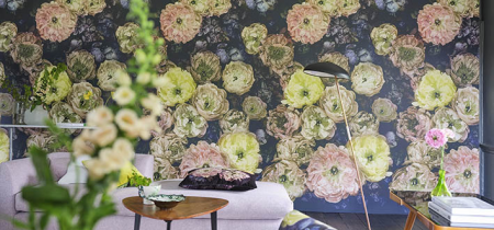 Curator Talk - Out of the Blue: Fifty Years of Designers Guild