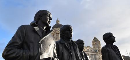 Liverpool: Beatles Taxi Tour