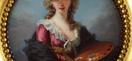 International Artists: Élisabeth Vigée Le Brun and Rosa Bonheur