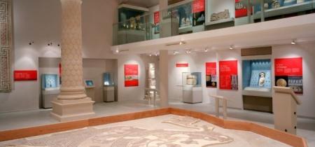 Corinium Museum Admission