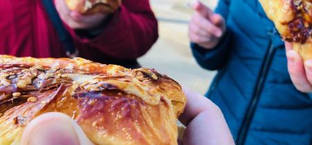 Manchester Food Walks - Ancoats Taster