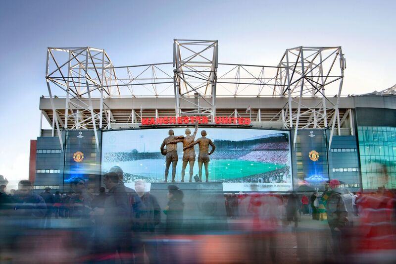 buy tickets for manchester united f c stadium tour manchester united f c stadium tour